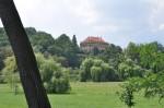 Prague - Stromovka Royal Game Park