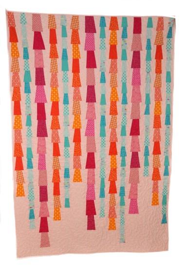 garlands quilt