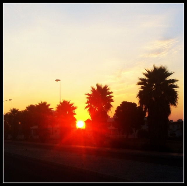 sunrise - skalabara.com