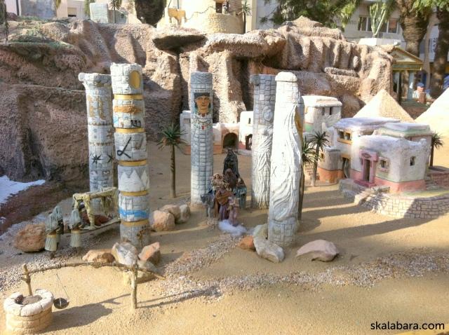 nativity scene torrevieja 1 - skalabara.com