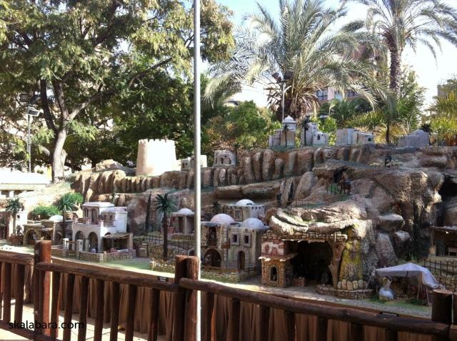 nativity scene torrevieja 7 - skalabara.com
