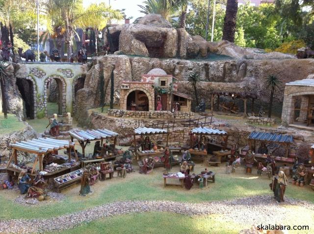 nativity scene torrevieja 8 - skalabara.com