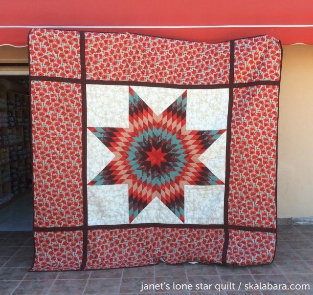 janet lone star quilt - skalabara.com