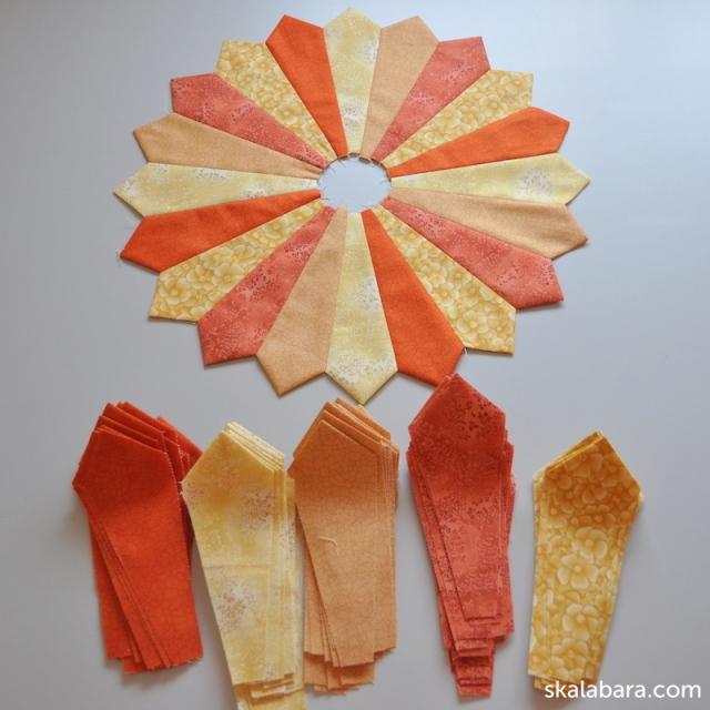 dresden plate quilt 5 - skalabara.com