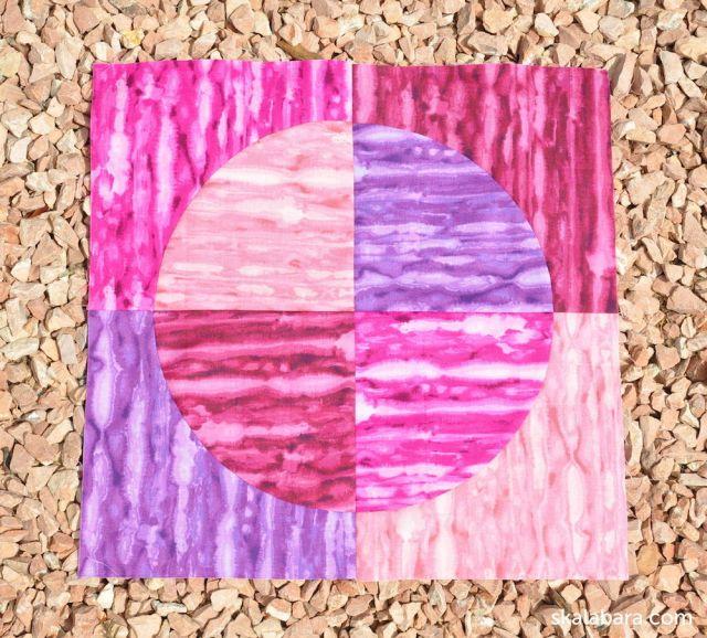 drunkard's path block 1 - skalabara.com