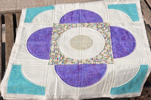 lilac drunkard's path 1 - skalabara.com