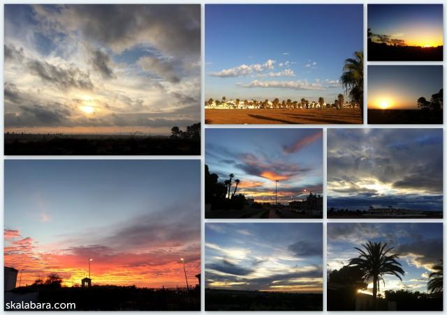 morning sky - skalabara.com