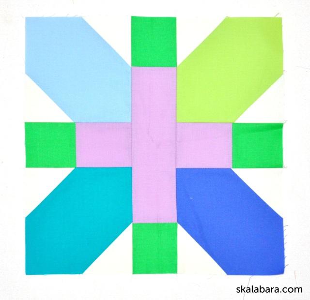 x and cross block - skalabara.com