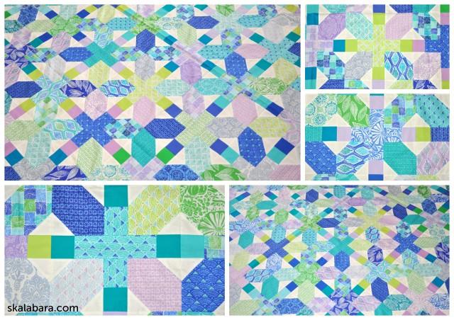 horizon quilt top - skalabara.com