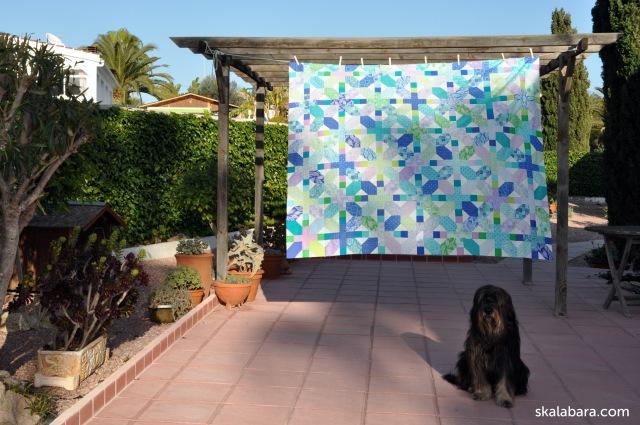 horizon quilt top 3 - skalabara.com