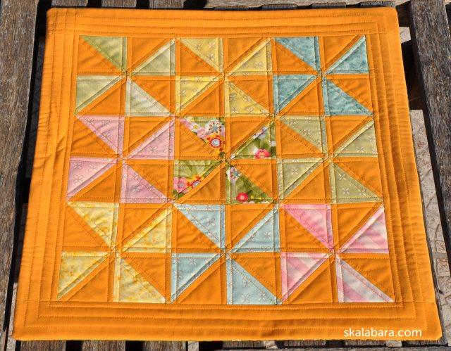 lulu pillow covers pinwheels - skalabara.com