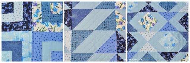 set pillow blue - skalabara.com