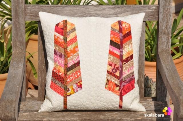 feather pillows 1 - skalabara