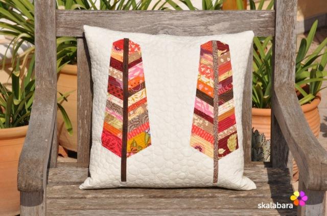 feather pillows 2 - skalabara