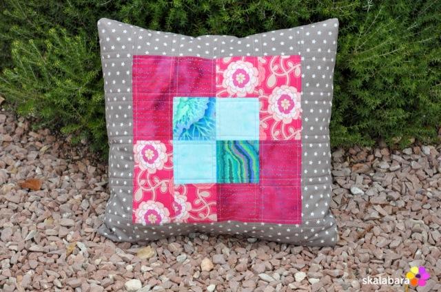 pink and turquoise 2 - skalabara