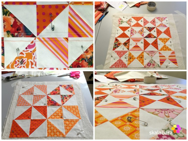 cushion covers in orange 6 - skalabara