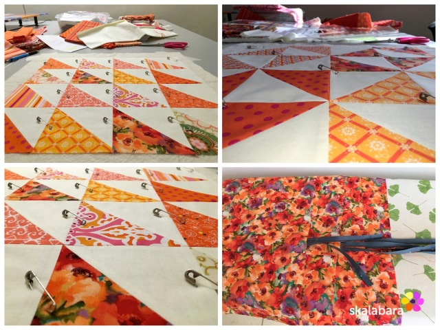 cushion covers in orange 7 - skalabara