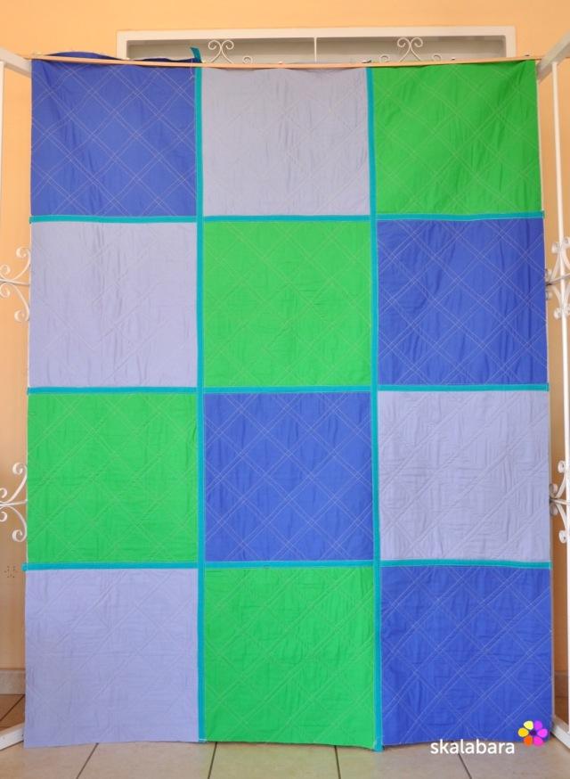 quilt back sheila - skalabara