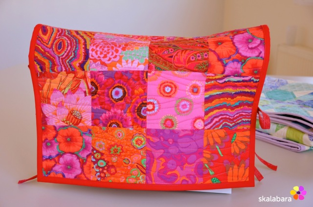 sewing machine cover 3 - skalabara
