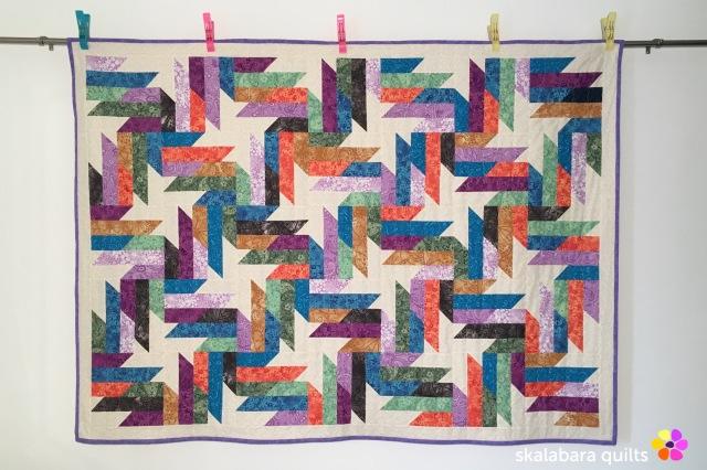 moscato d'asti 1 - skalabara quilts