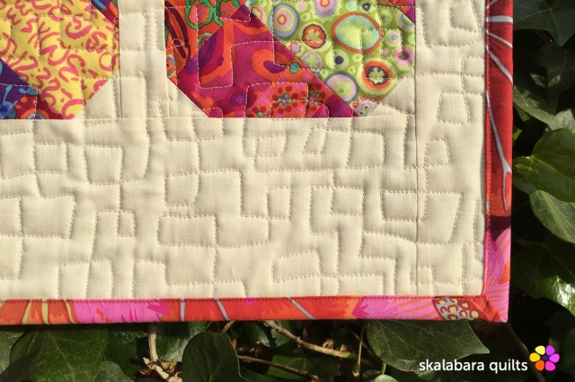 pineapple farm quilting - skalabara quilts