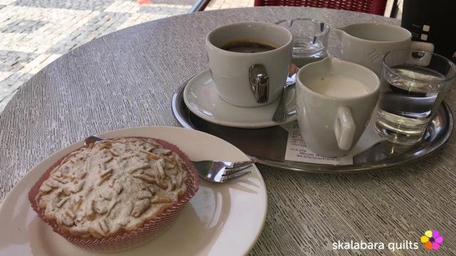 erhartova cukrarna prague - confectionary - skalabara quilts
