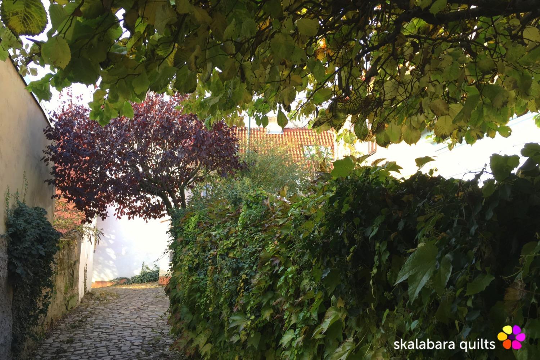 autumn impressions prague 3 - skalabara quilts