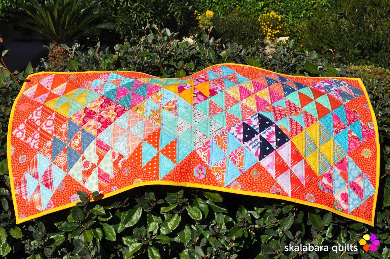 chair cover quilt 1 - skalabara quilts