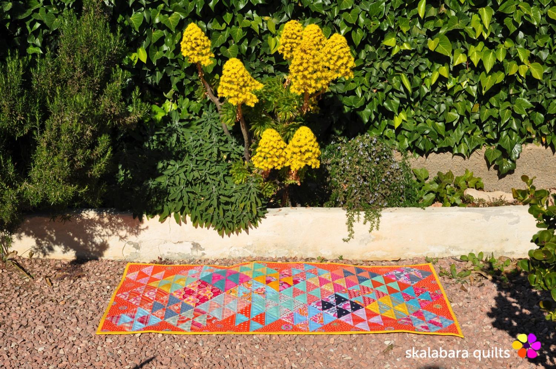 chair cover quilt 6 - skalabara quilts