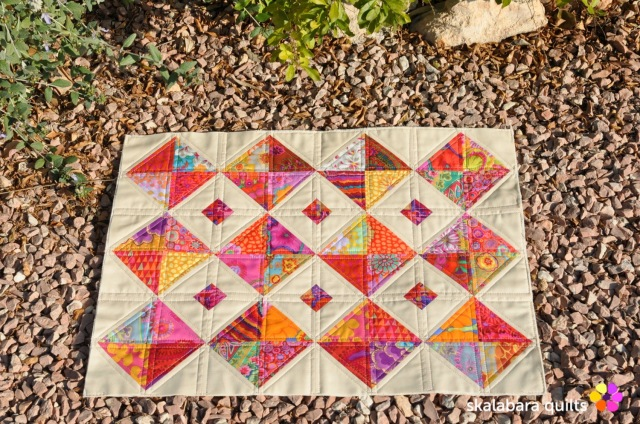 hst cushion cover 1 - skalabara quilts