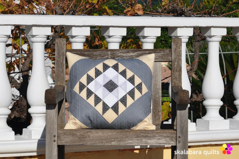 19 cu santa fe chair - skalabara quilts