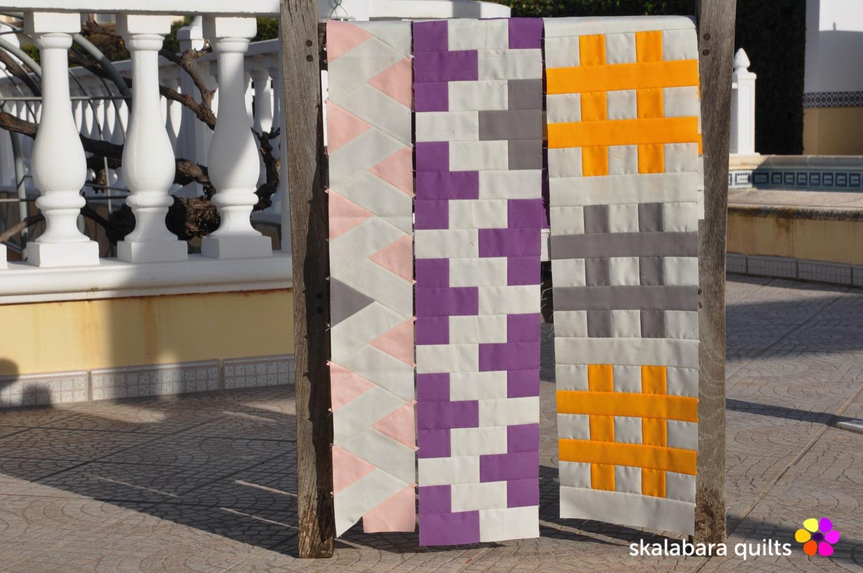 sugaridoo qal part 1-3_4 - skalabara quilts