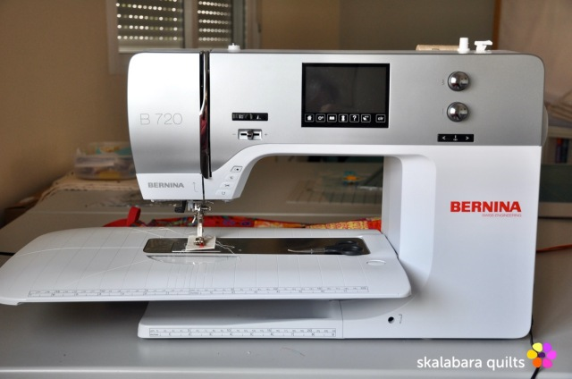 sewing machine 1 - skalabara quilts
