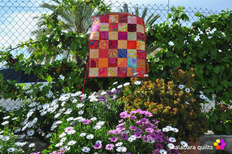 sewing machine cover 6 - skalabara quilts