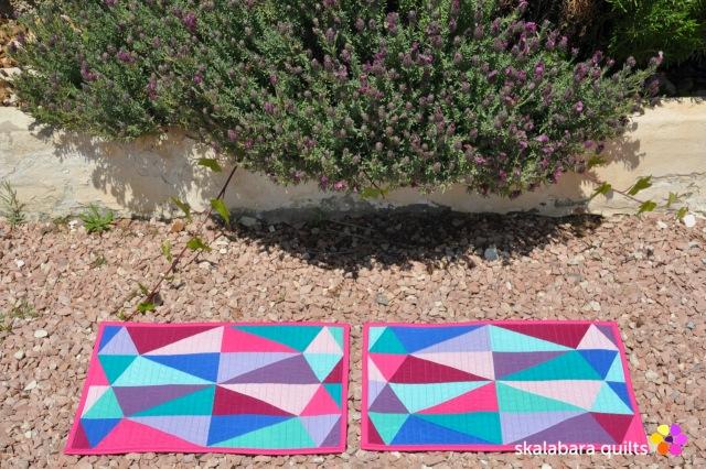 placemats 5 - skalabara quilts