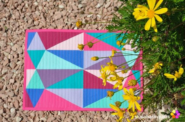 placemats 9 - skalabara quilts