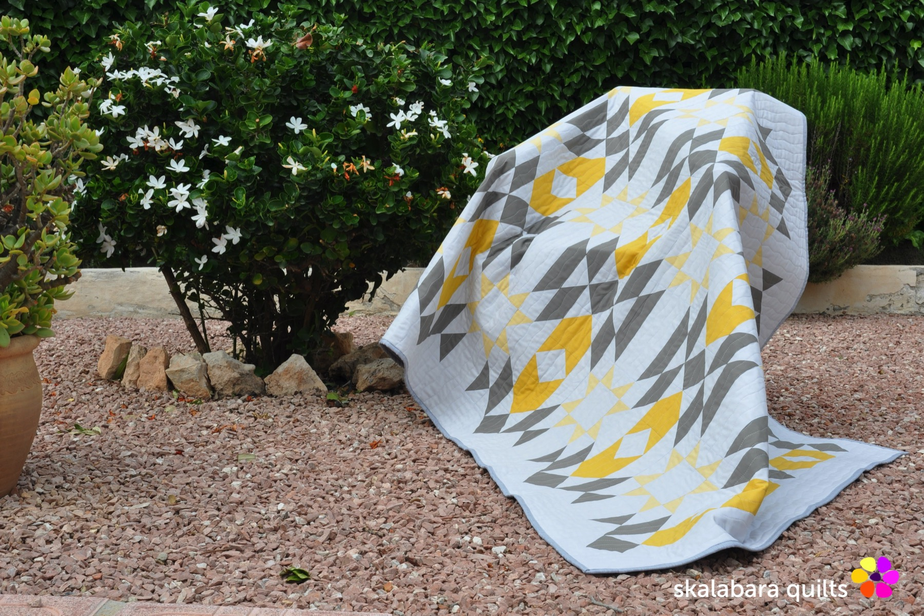 atmosphere quilt 3 - skalabara quilts
