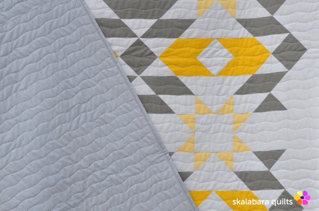atmosphere quilt back 2 - skalabara quilts