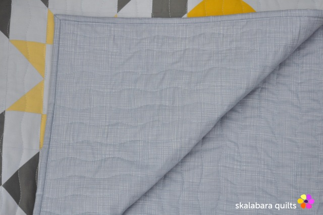 atmosphere quilt binding 2 - skalabara quilts
