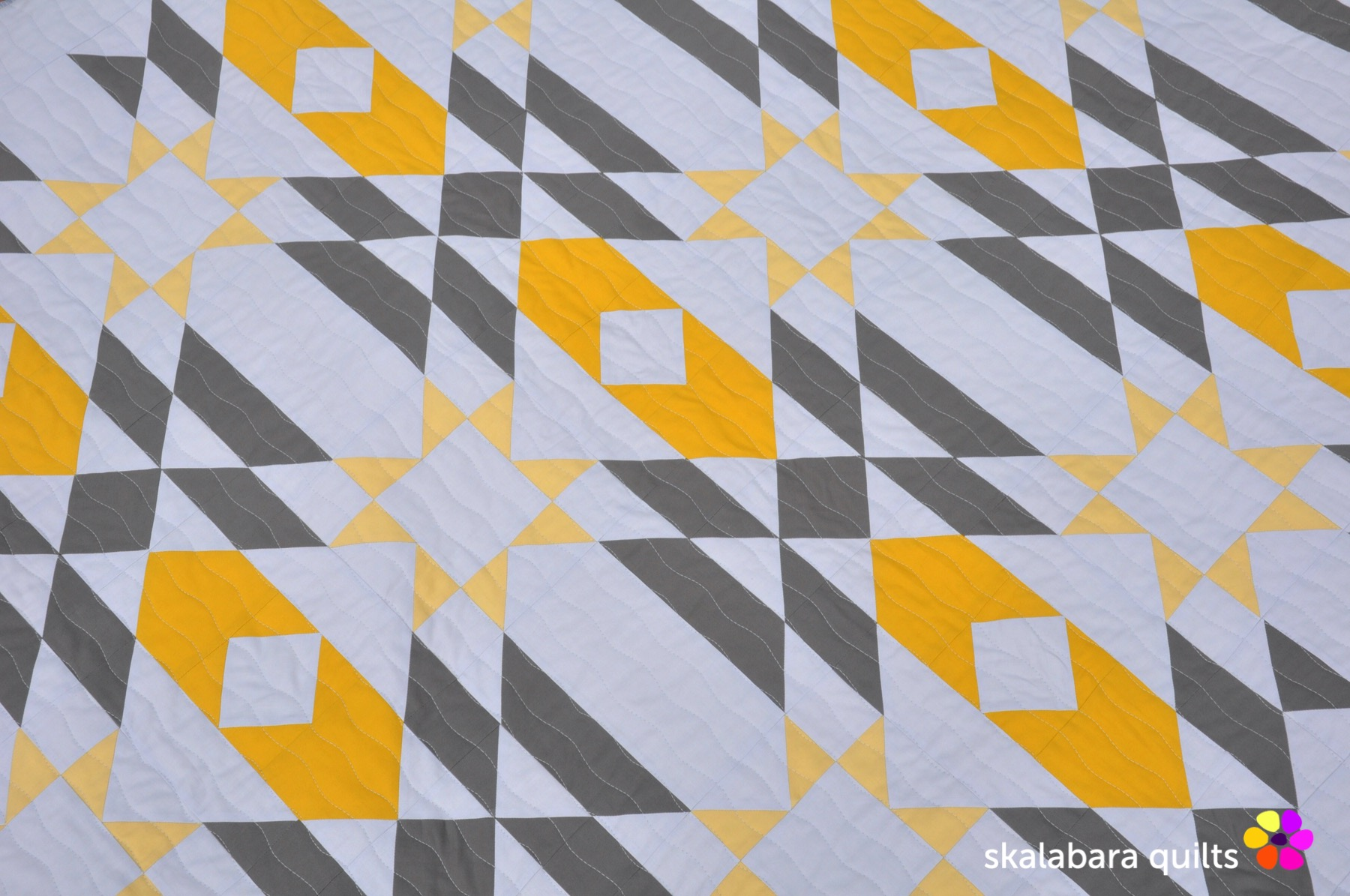 atmosphere quilt 6 - skalabara quilts