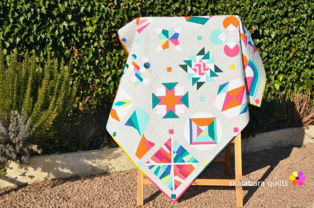 summer sampler 2019 3 - skalabara quilts