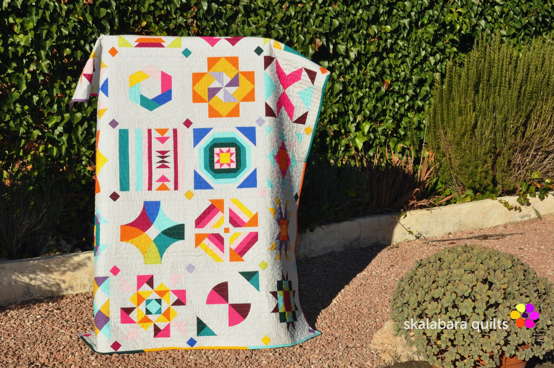 21 summer sampler 2020 2 - skalabara quilts