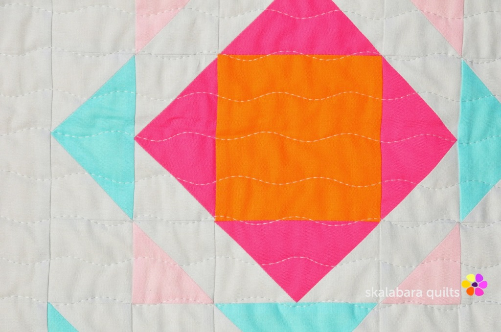 21 summer sampler 2020 detail 6 - skalabara quilts