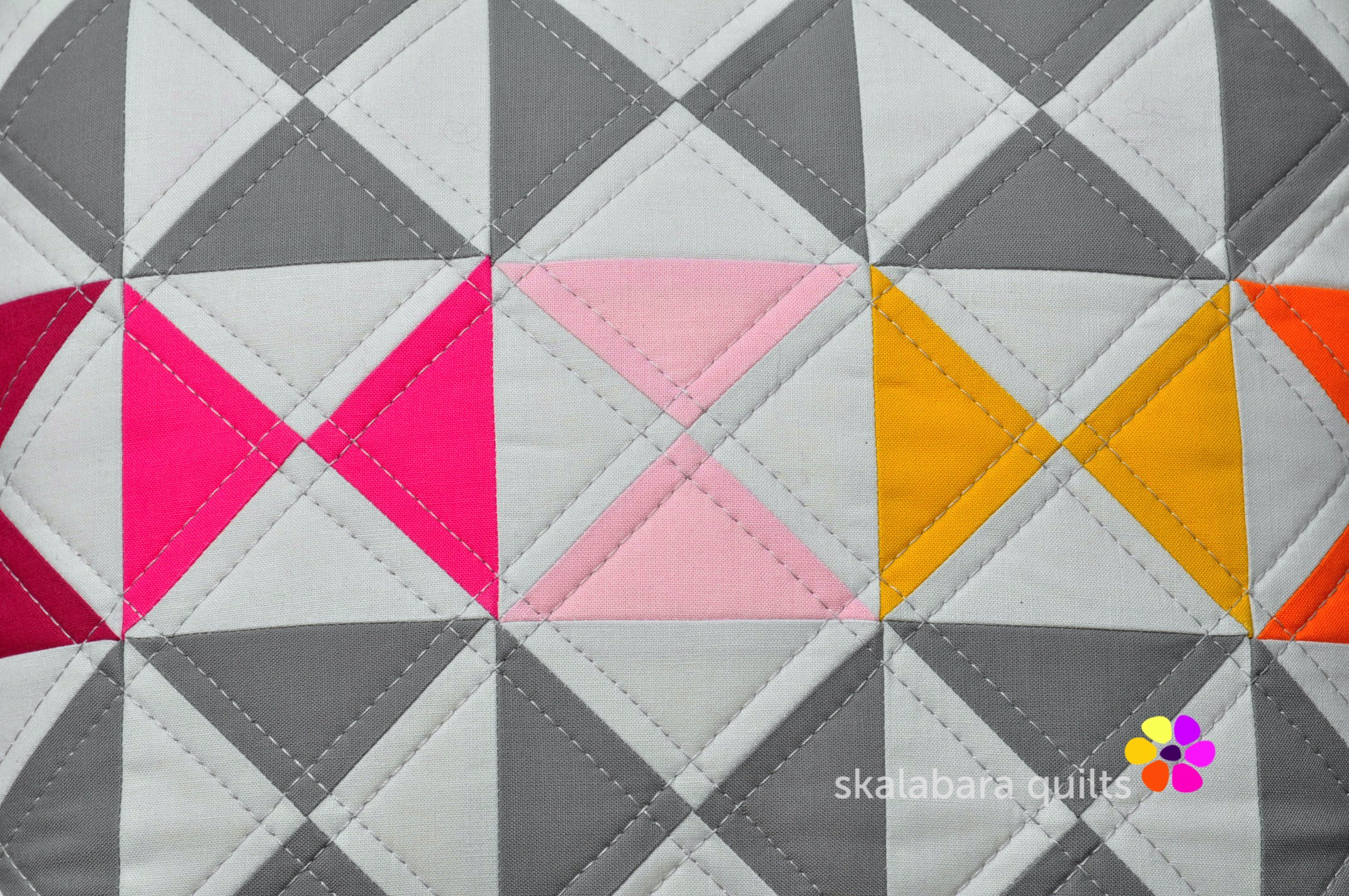 21 CU for alice side 1 detail - skalabara quilts