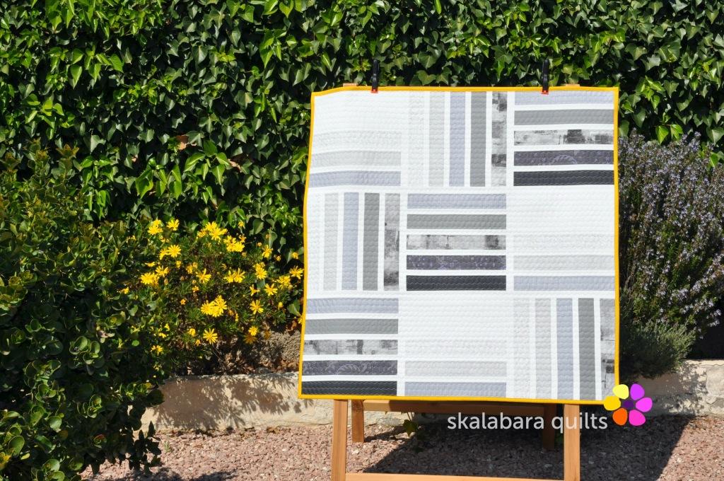 blakely quilt 1 - skalabara quilts