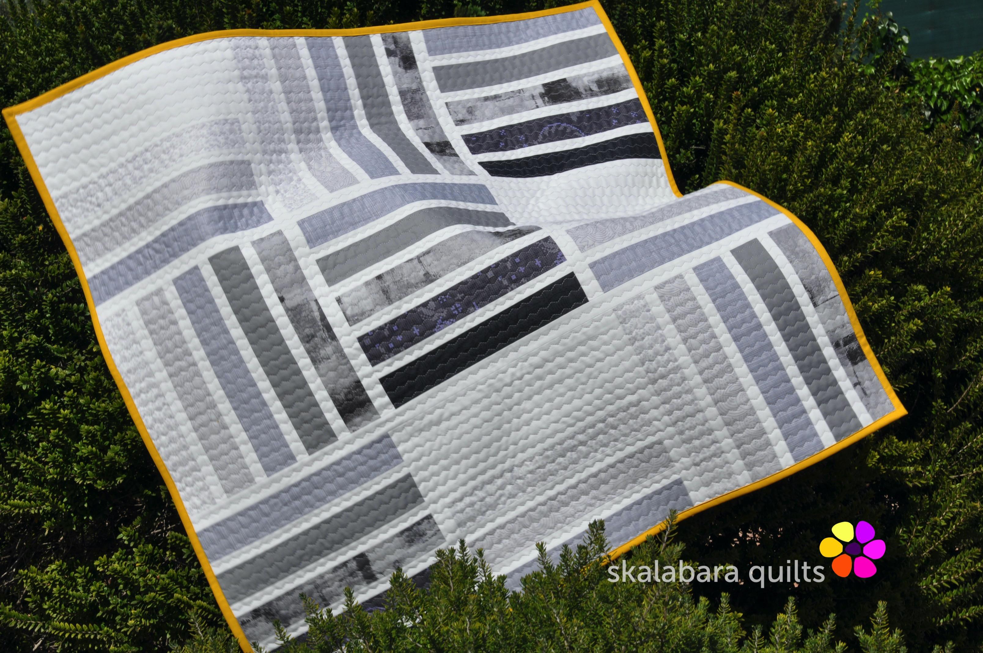 blakely quilt 7 - skalabara quilts
