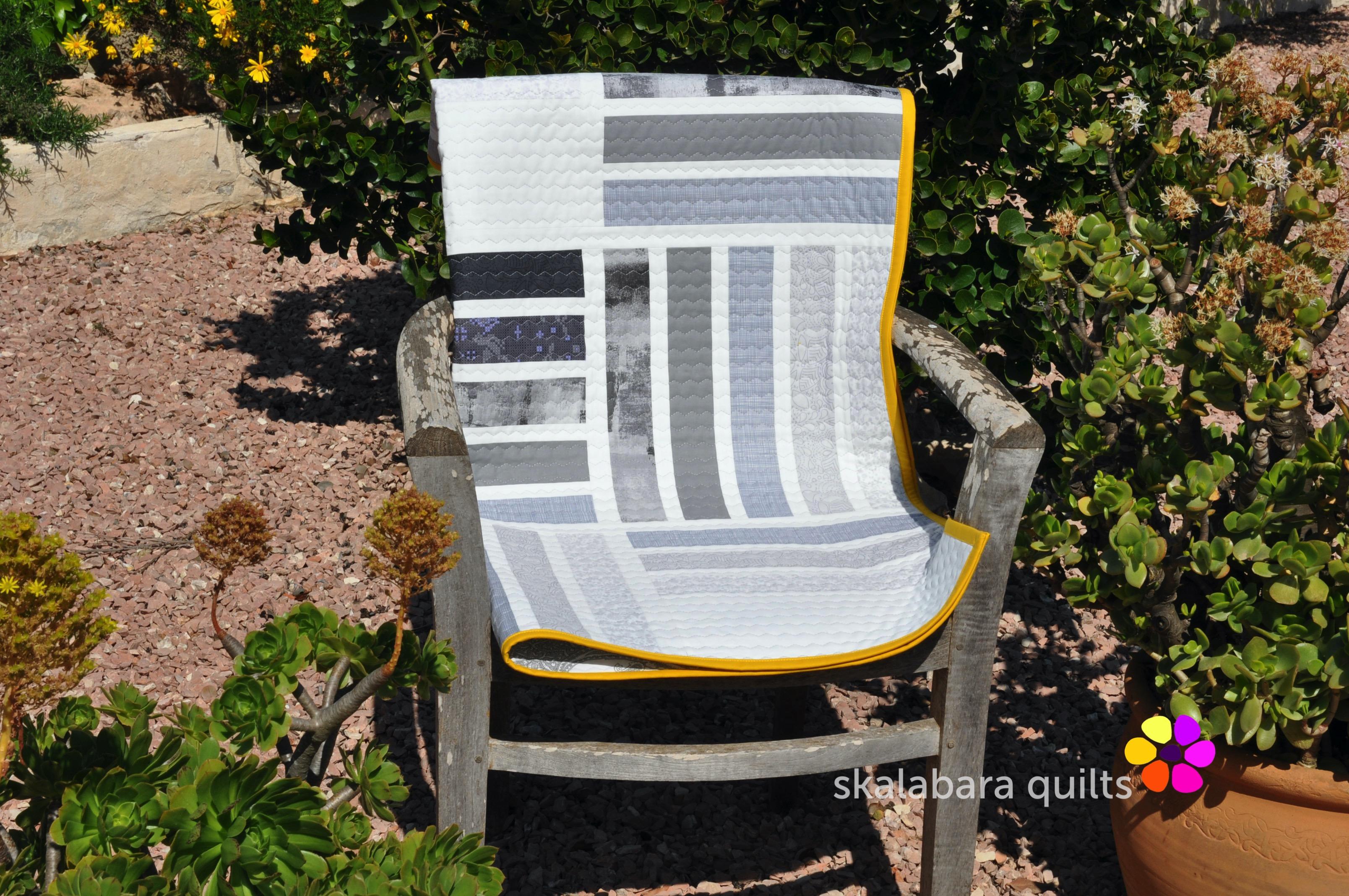 blakely quilt 8 - skalabara quilts