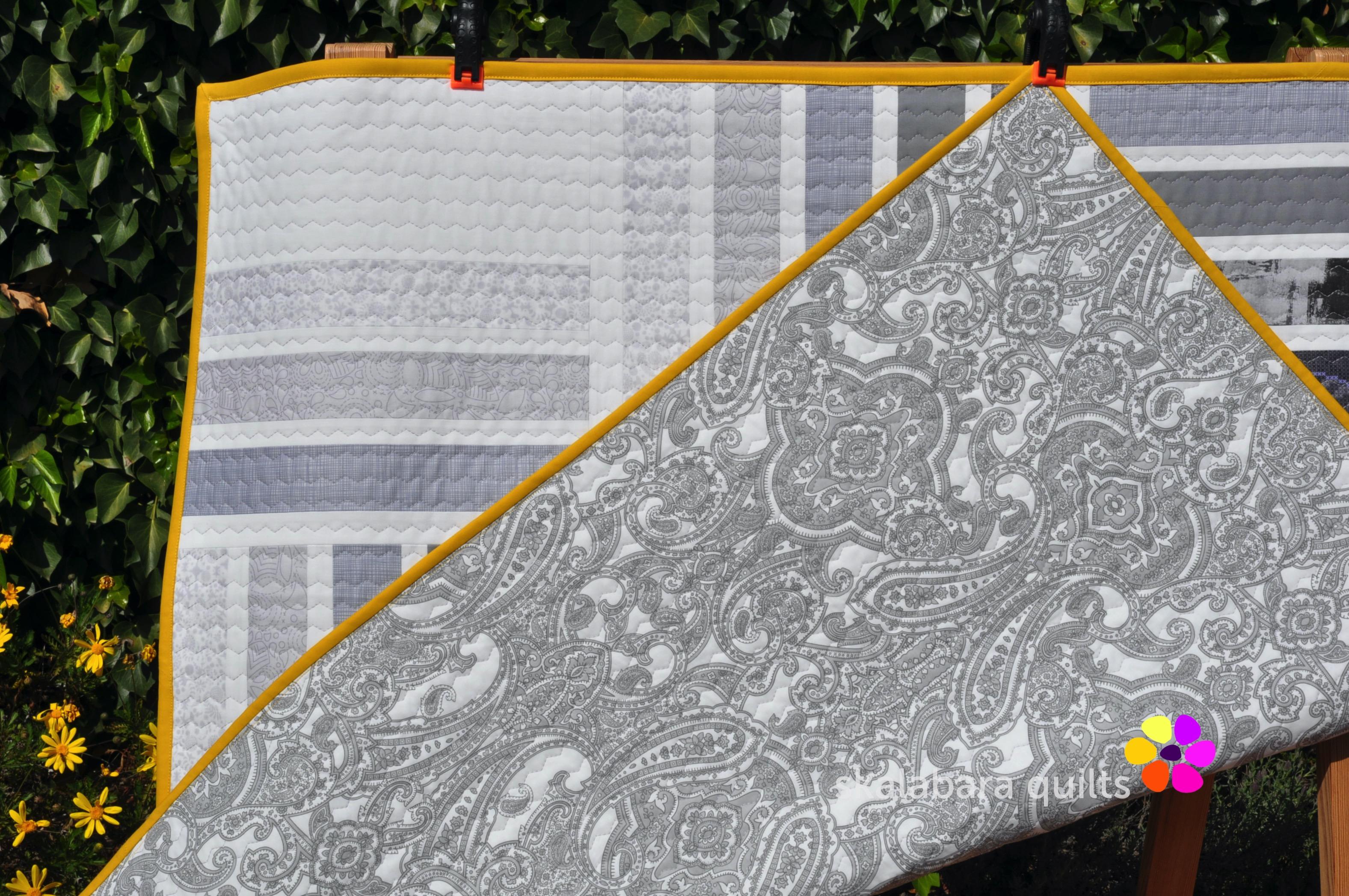 blakely quilt backing - skalabara quilts