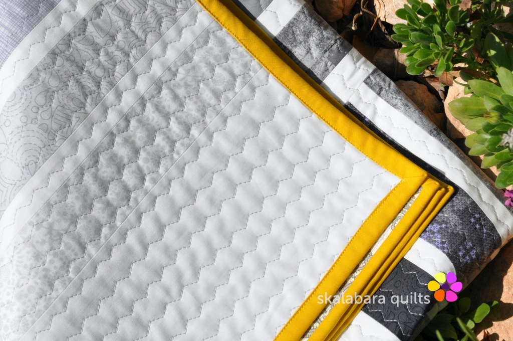 blakely quilt binding 1 - skalabara quilts