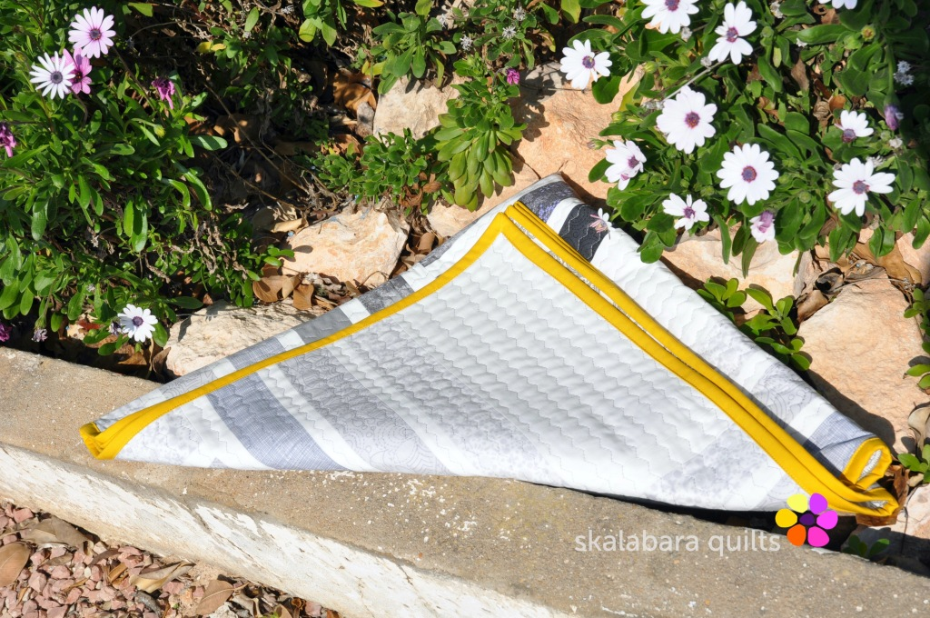 blakely quilt binding 2 - skalabara quilts